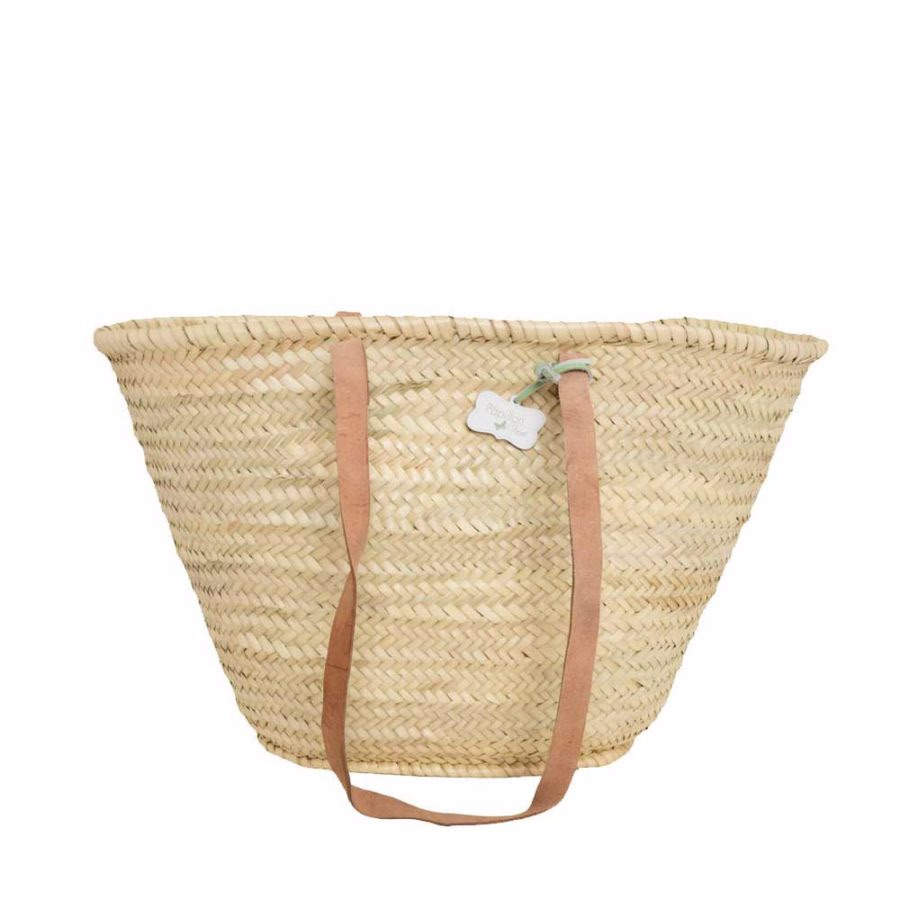 Emma French Basket