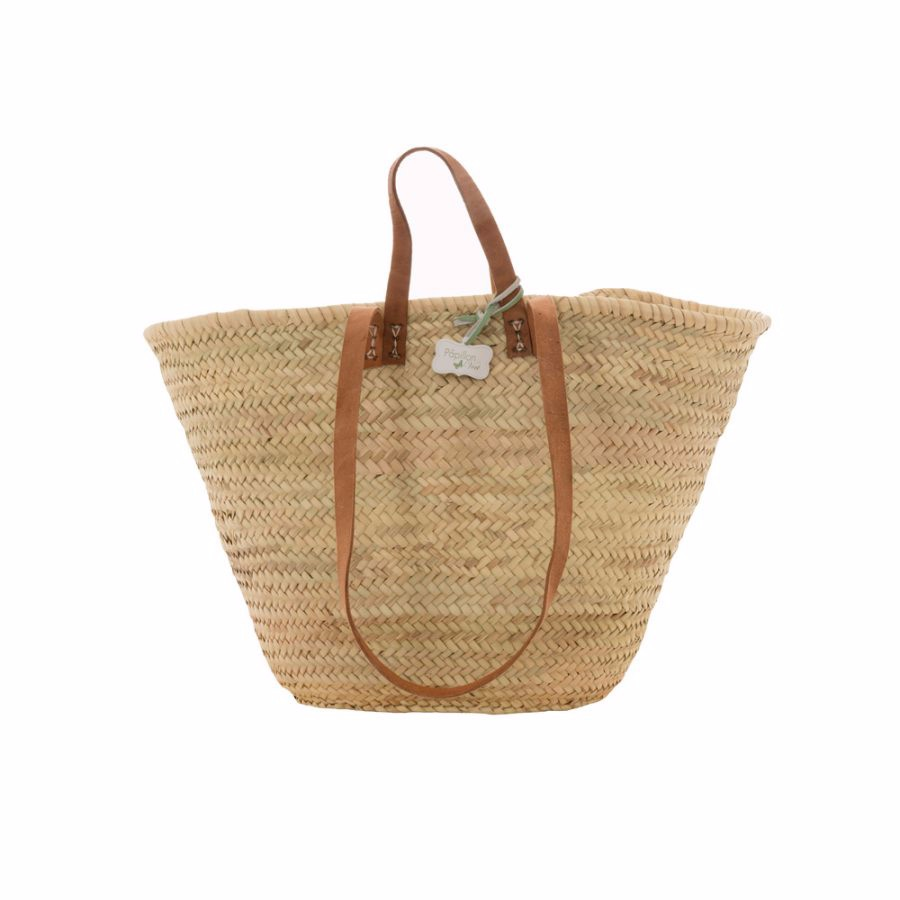 Sasha French Basket