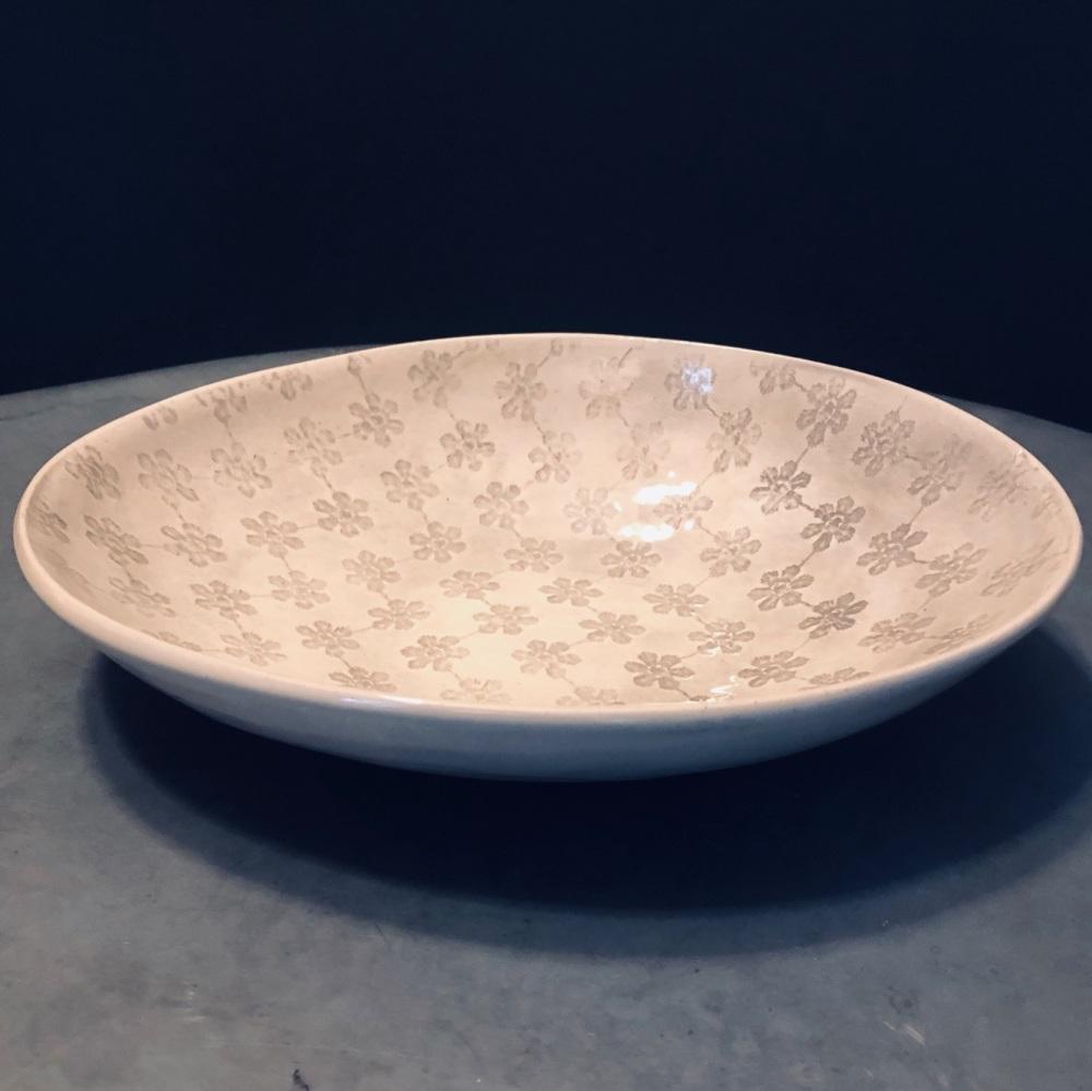 WW Etosha Oval M Dish