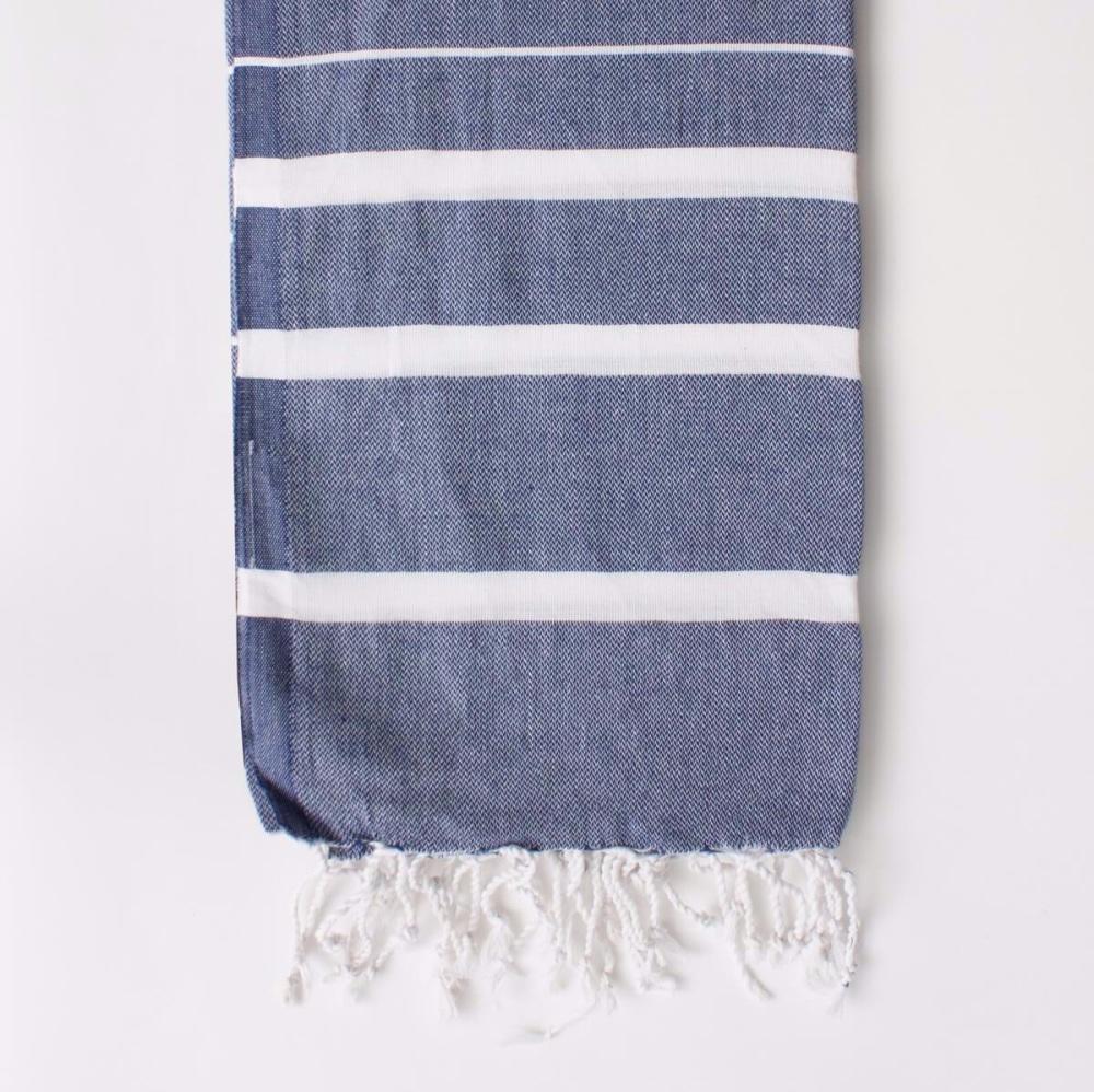 Hammam Towel Indigo