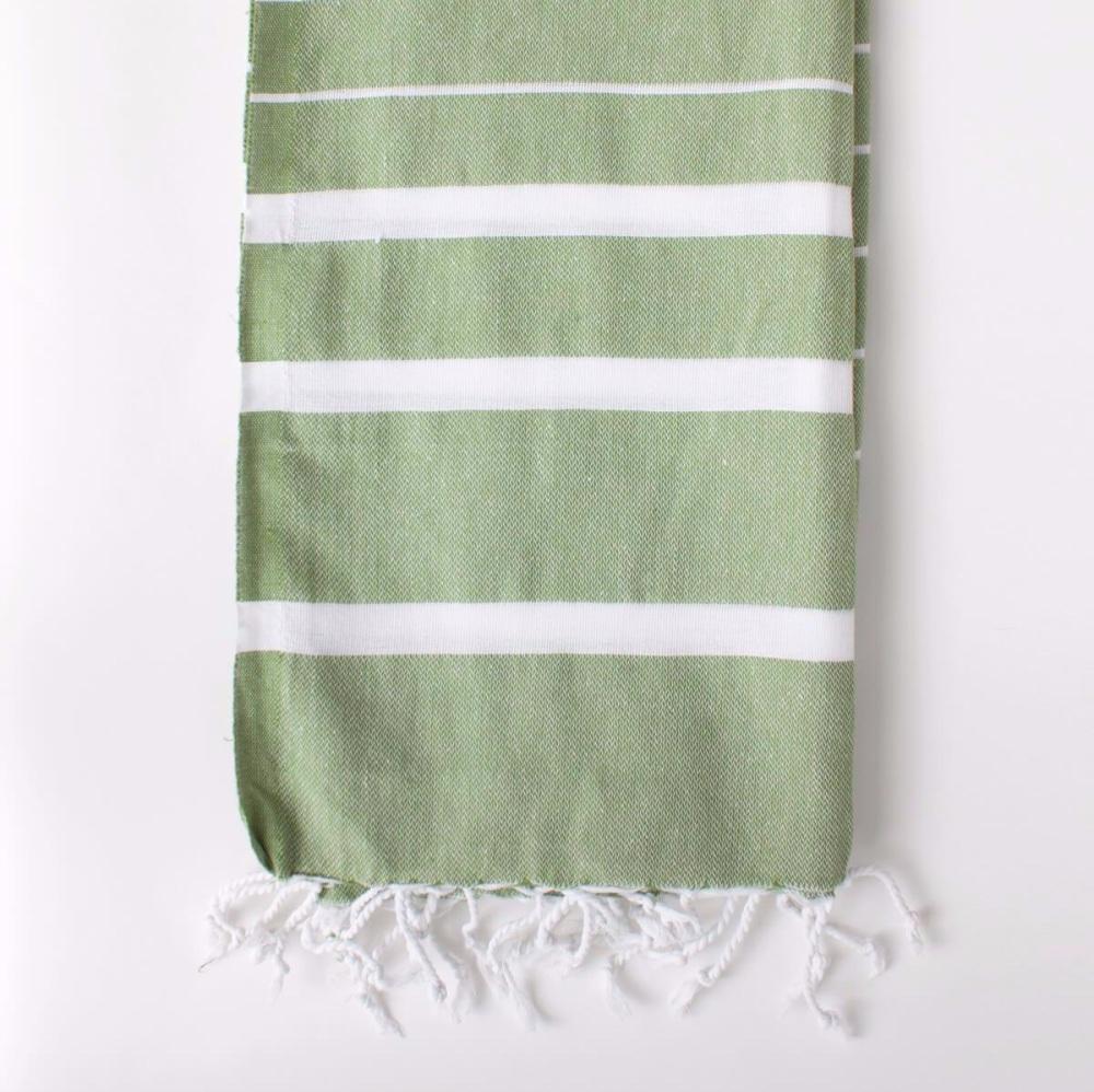 Hammam Towel Olive