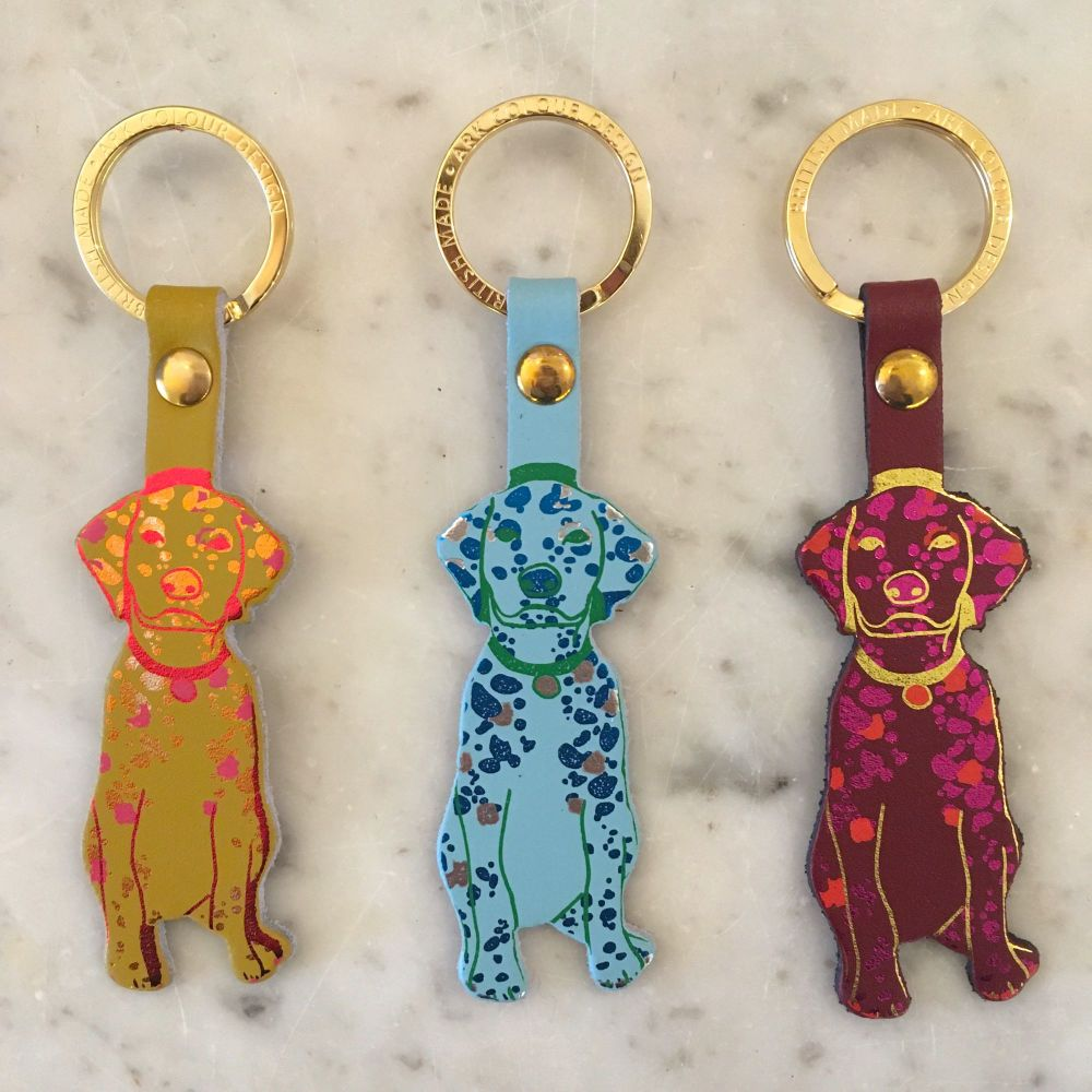 KEY FOBS - DOGS