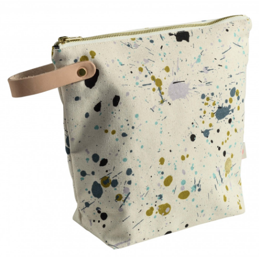 TOILETRY BAG - ABSTRACT