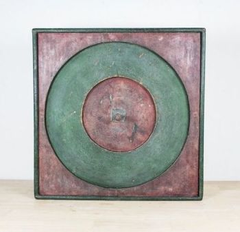 Antique Quoits Board - SOLD