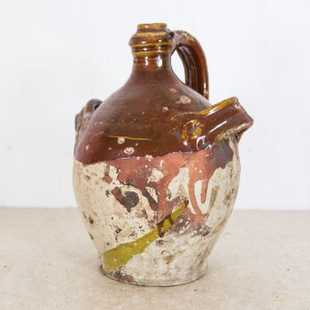 French Olive Jar SOLD