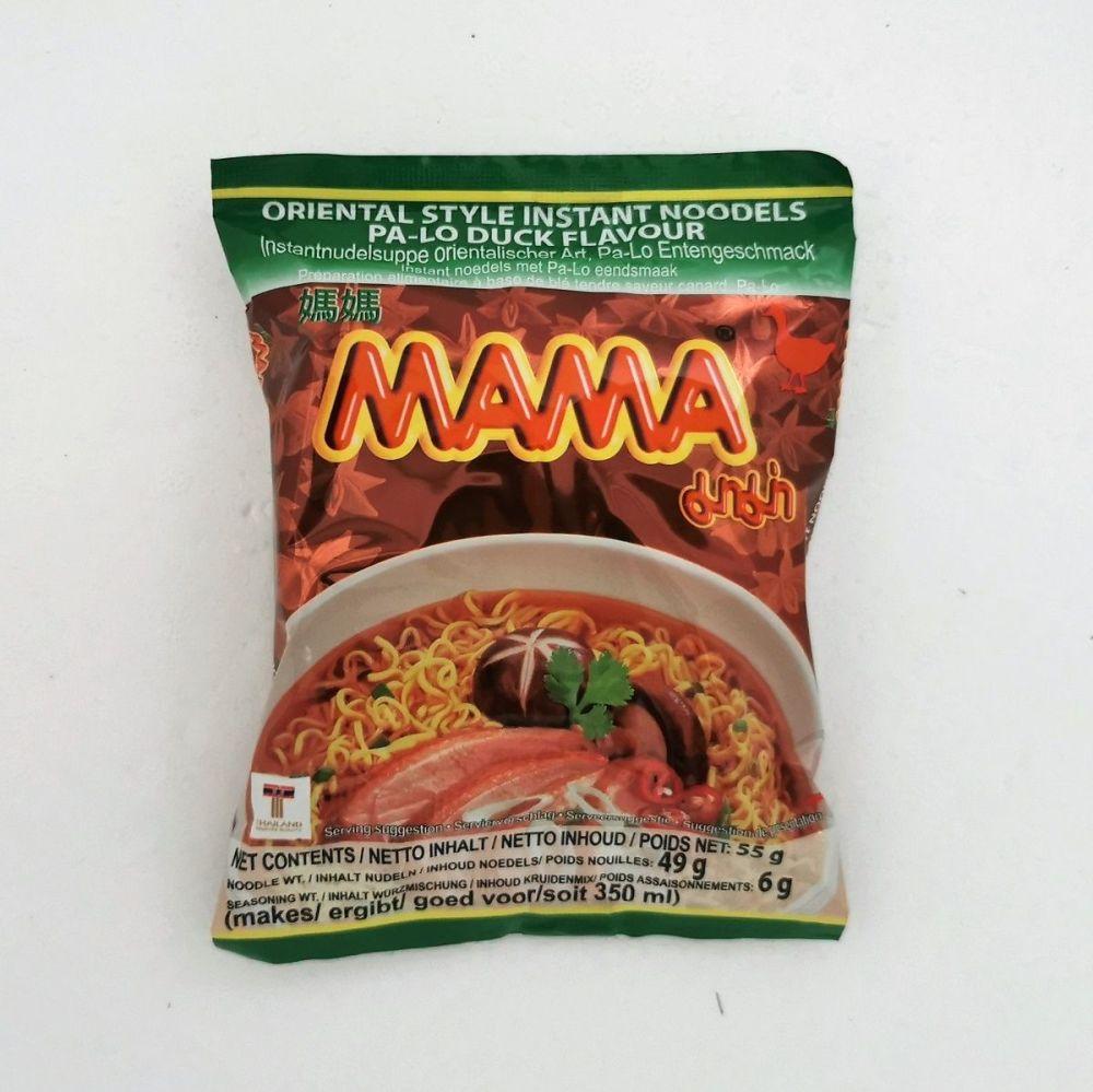 Mama Pa-Lo Duck Flavour 55g