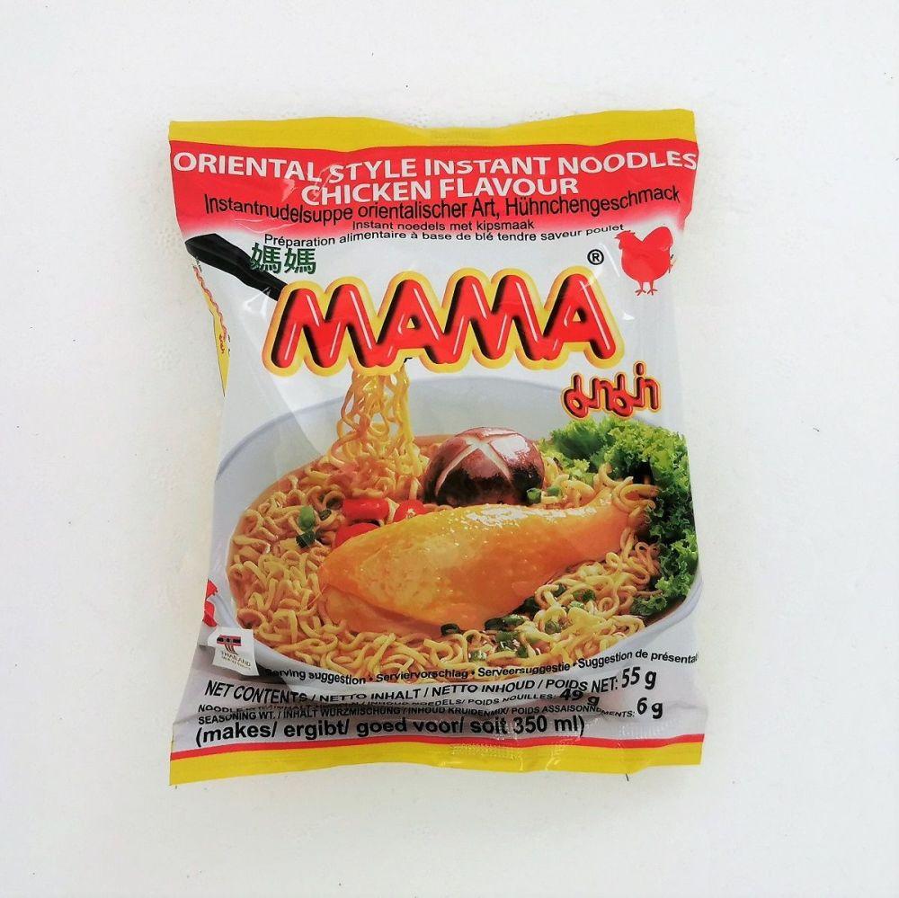 Mama Chicken Flavour 55g