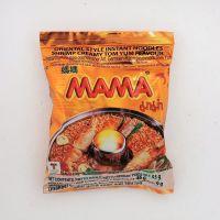 Mama Shrimp Creamy Tom Yum Flavour 55g