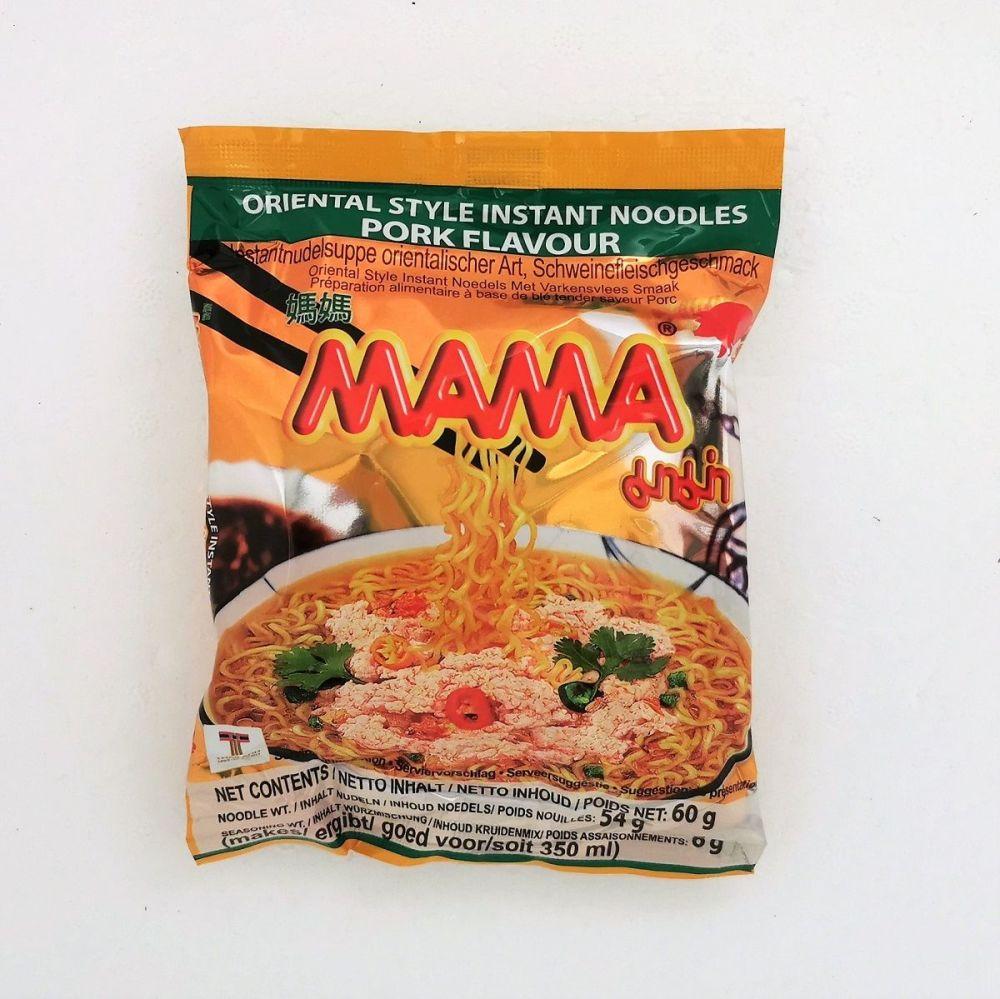 Mama Pork Flavour 60g