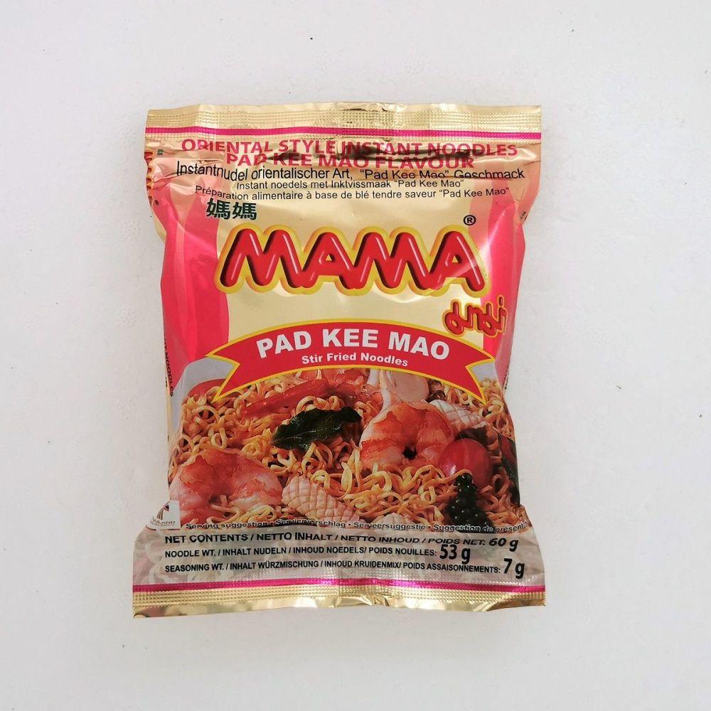 Mama Pad Kee Mao (Stir-Fry) 60g