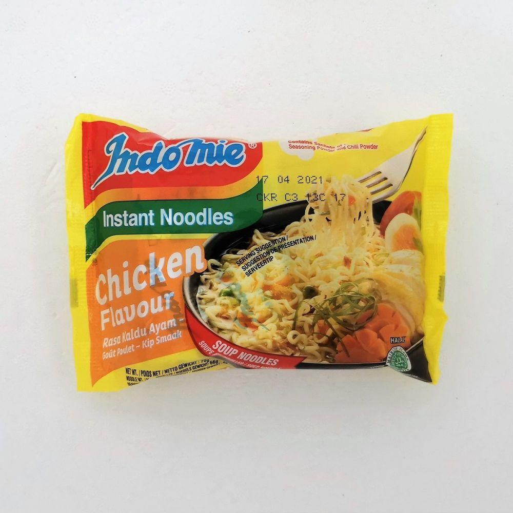 Indo Mie Chicken Flavour 70g