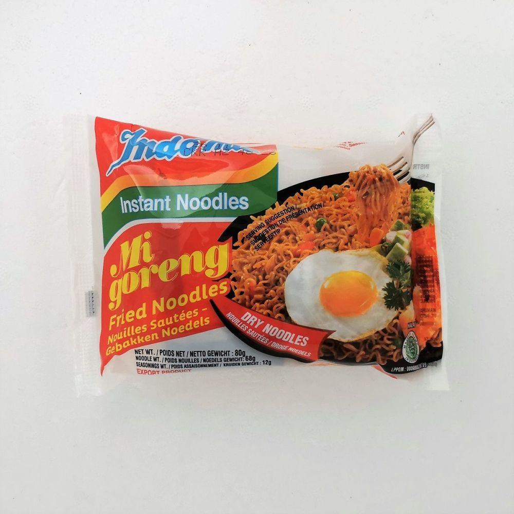 Indo Mie Mi Goreng Fried Noodle 80g