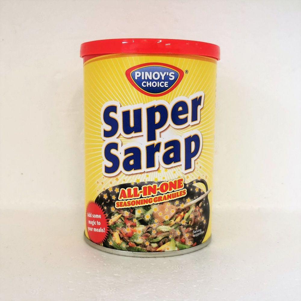 Pinoy's Choice Super Sarap Seasoning Granules 200g