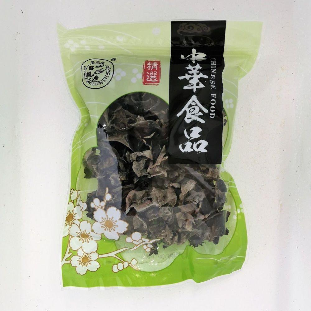 Dried White Black 100g