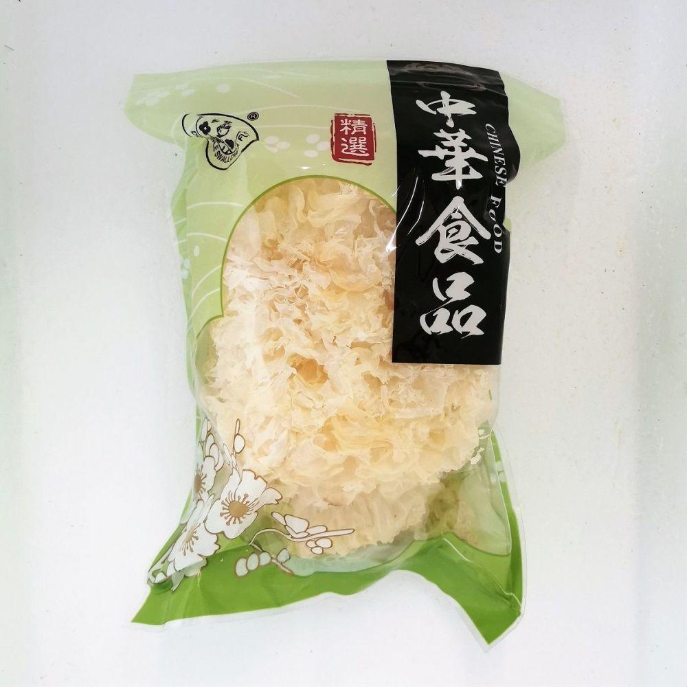 Dried White Fungus 80g