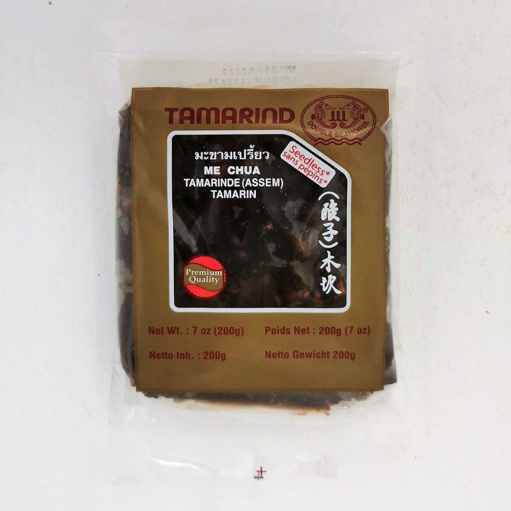 Tamarind Paste Seedless 200g