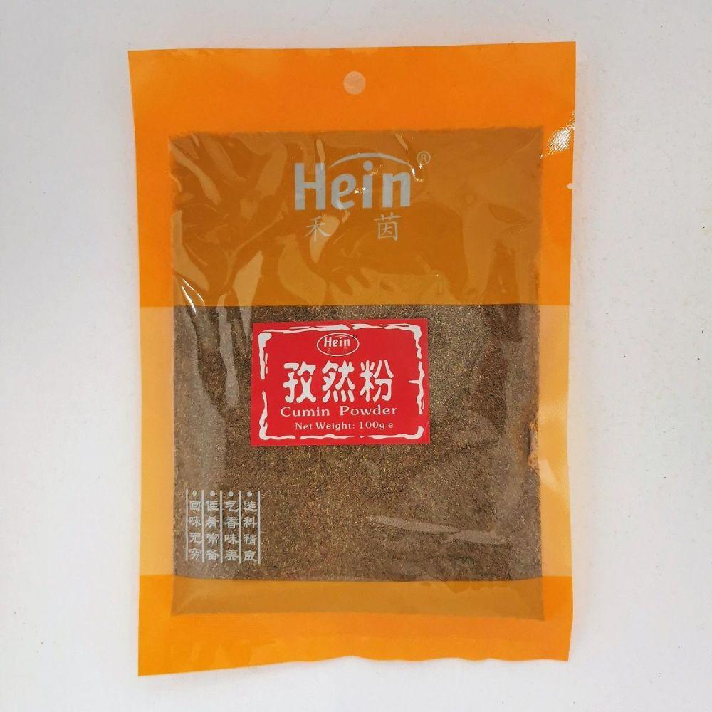 Hein Cumin Powder 100g