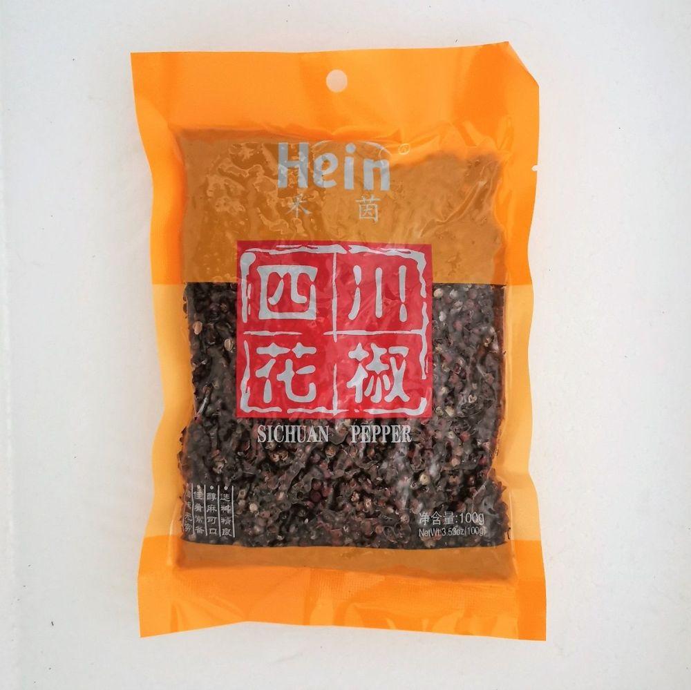 Hein Sichuan Peppercorn 100g