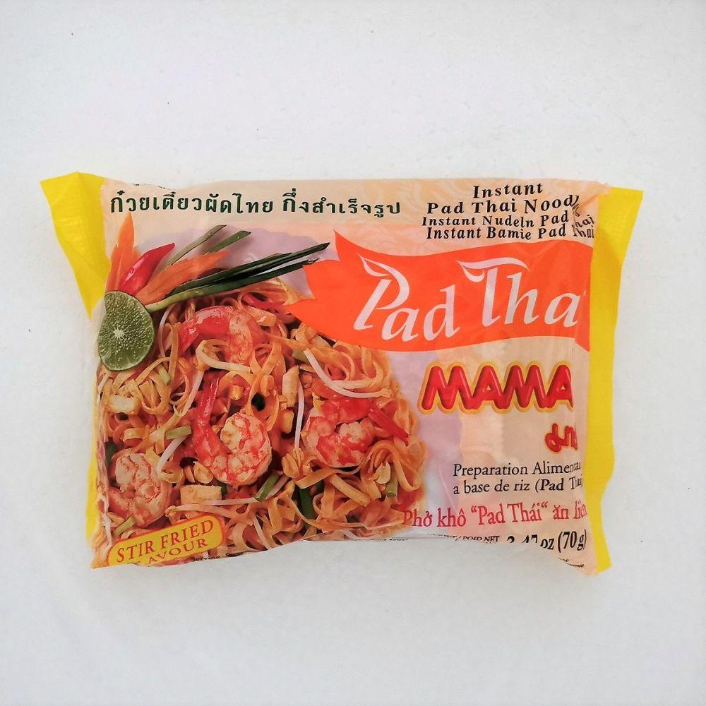 Mama Instant Pad Thai Noodles 70g