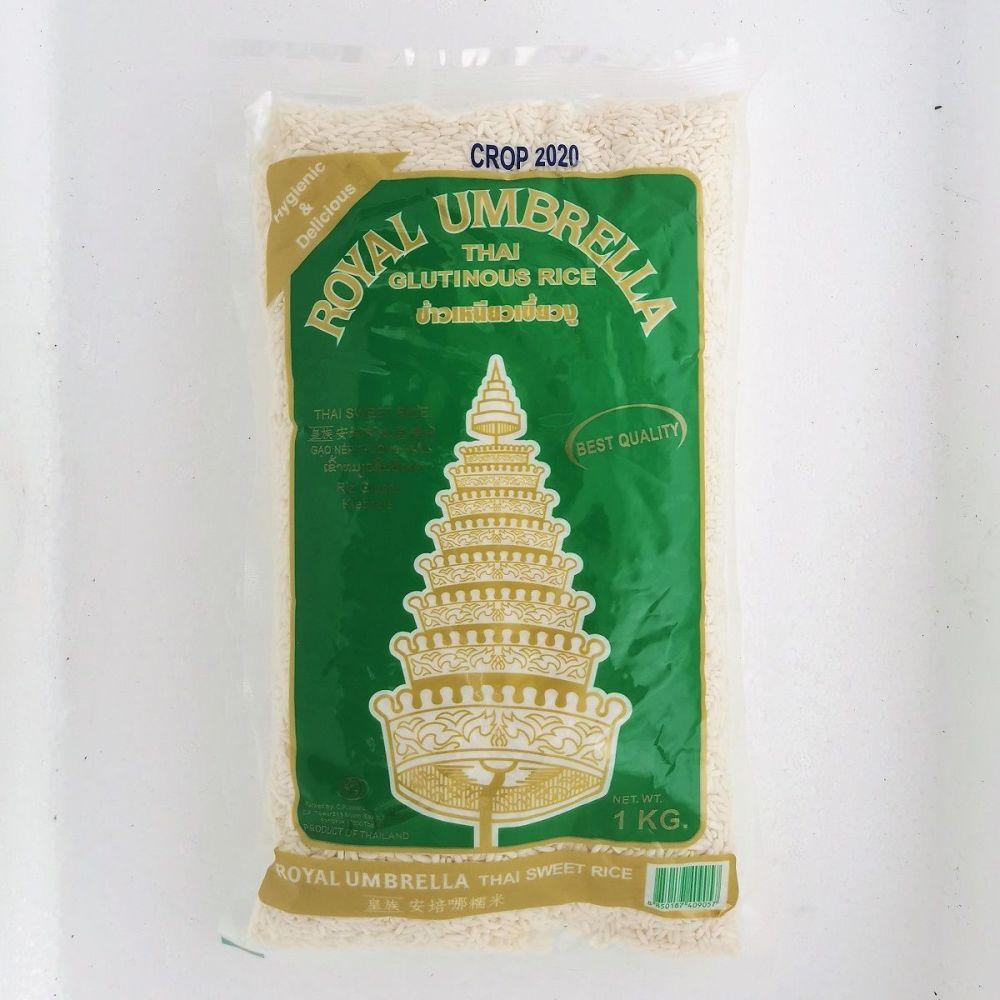 Royal Umbrella Glutinous Rice 1Kg
