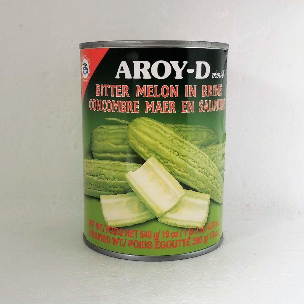 Aroy-D Bitter Melon in Brine 540g