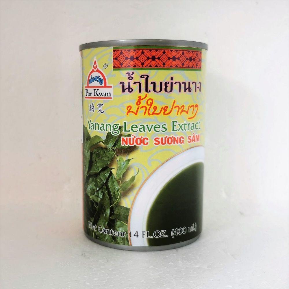 Por Kwan Yanang Extract Leaves 400ml