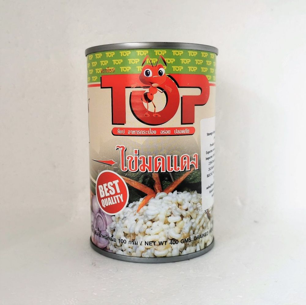 Top Brand Red Ant Eggs 400g