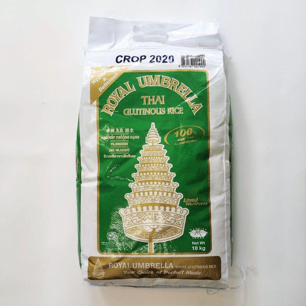 Royal Umbrella Glutinous Rice 10Kg