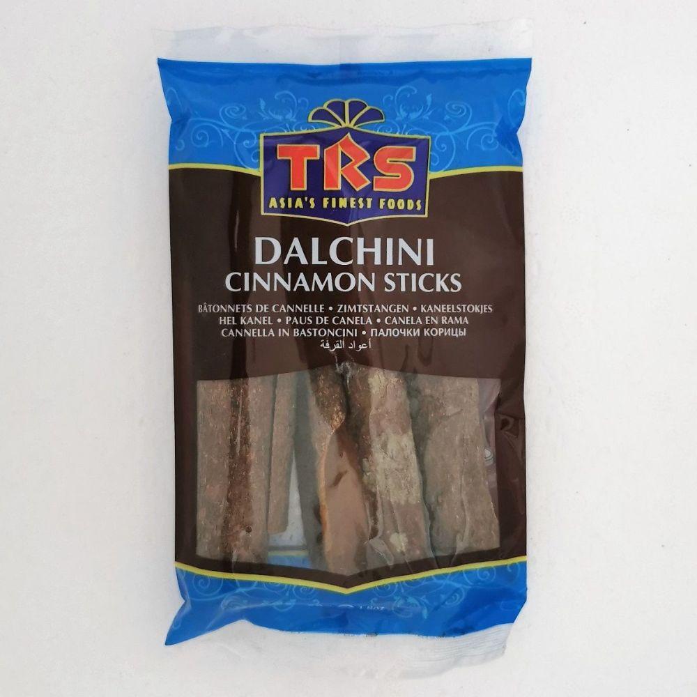 Cinnamon Sticks (Dalchini) 50g