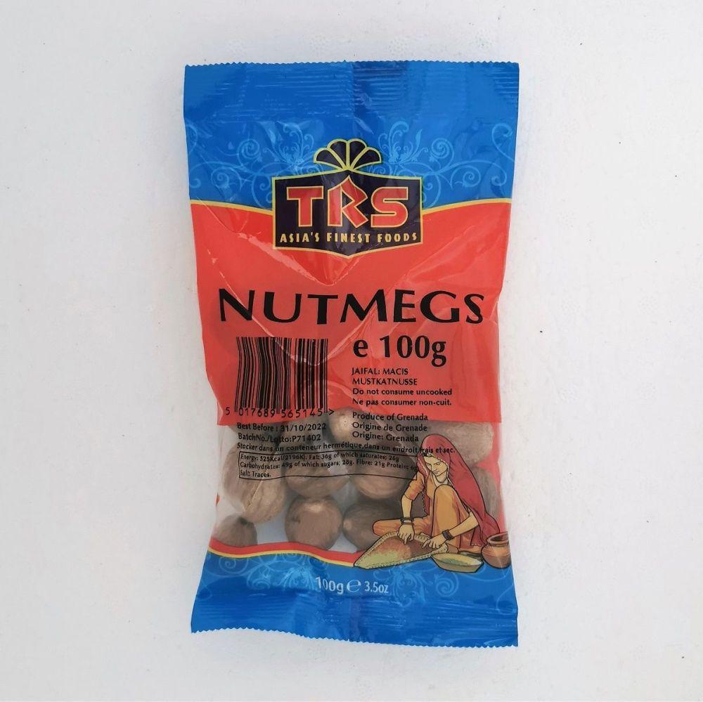Nutmegs 100g