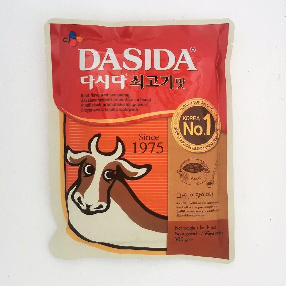 Dasida (Beef Flavoured Seasoning) 300g