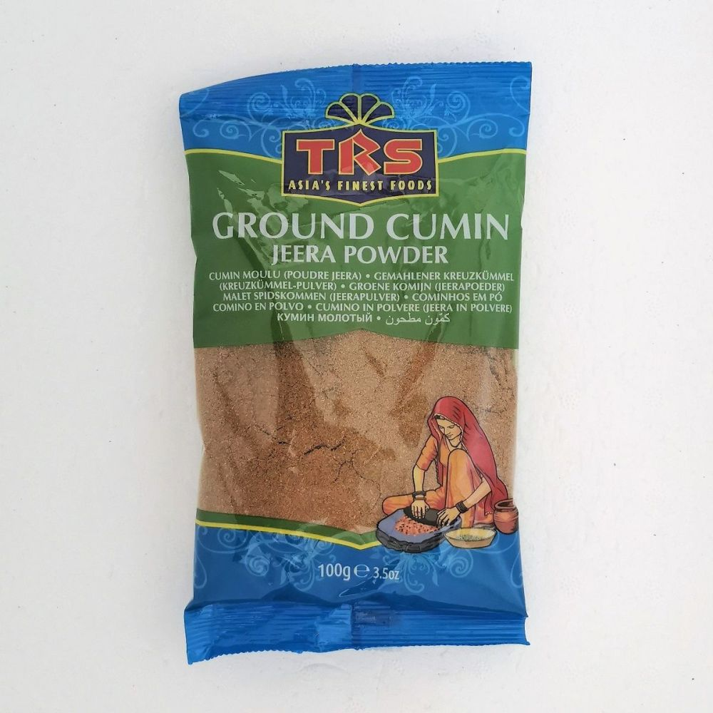 Ground Cumin (Jeera Powder) 100g