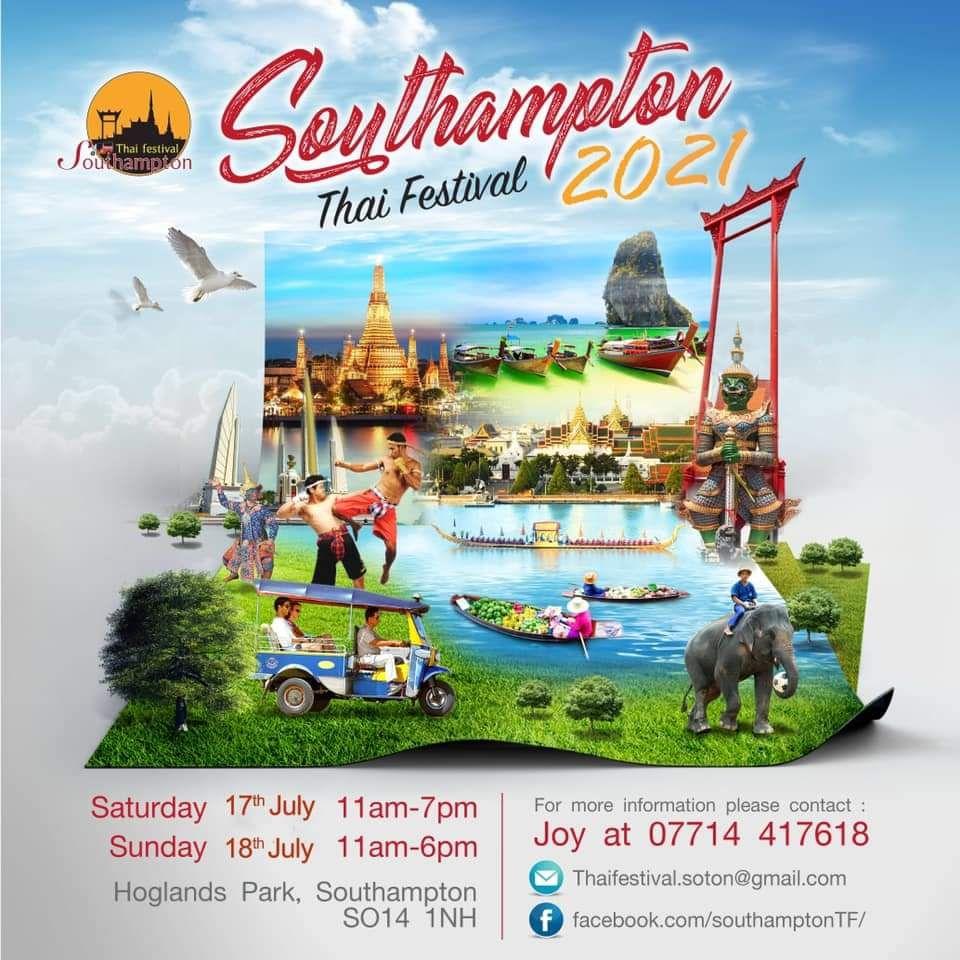 South Thai Festival
