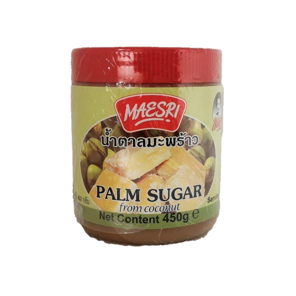 Mae Sri Palm Sugar 450g
