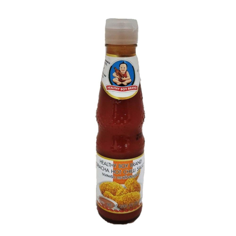 HBB Sriracha Hot Chilli Sauce 300ml