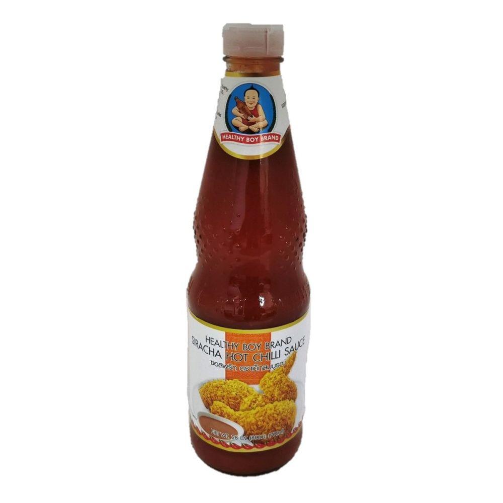 HBB Sriracha Hot Chilli Sauce 700ml