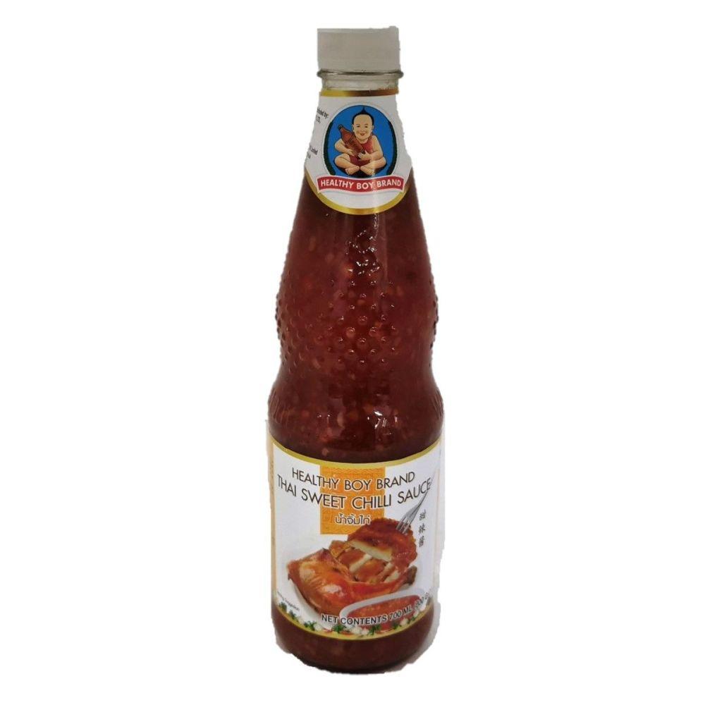 HBB Thai Sweet Chilli Sauce 700ml