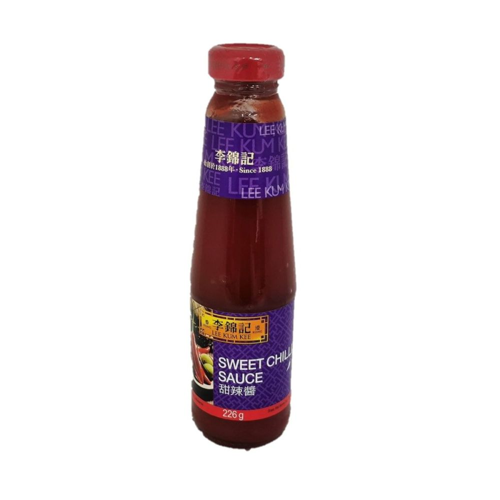 LKK Sweet Chilli Sauce 226g