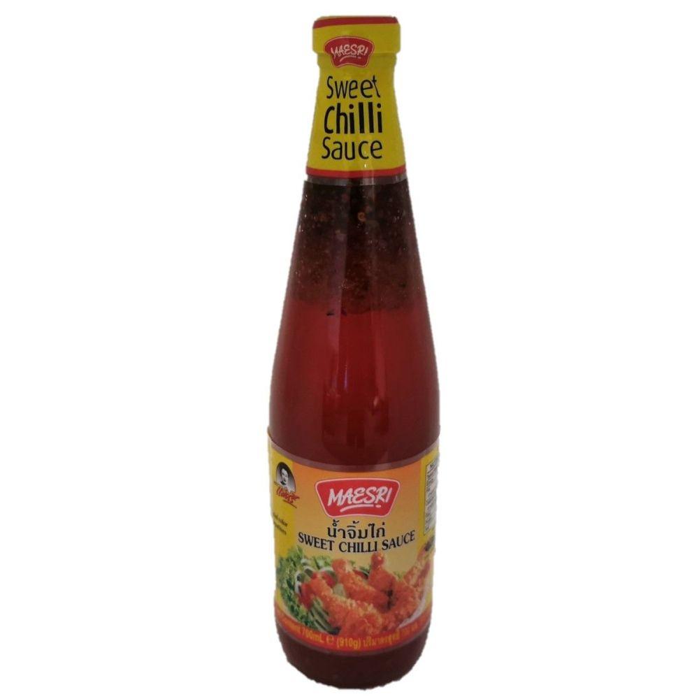 Maesri Sweet Chilli Sauce 700ml