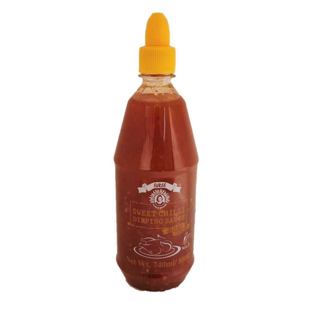 Suree Sweet Chilli Dipping Sauce 740ml
