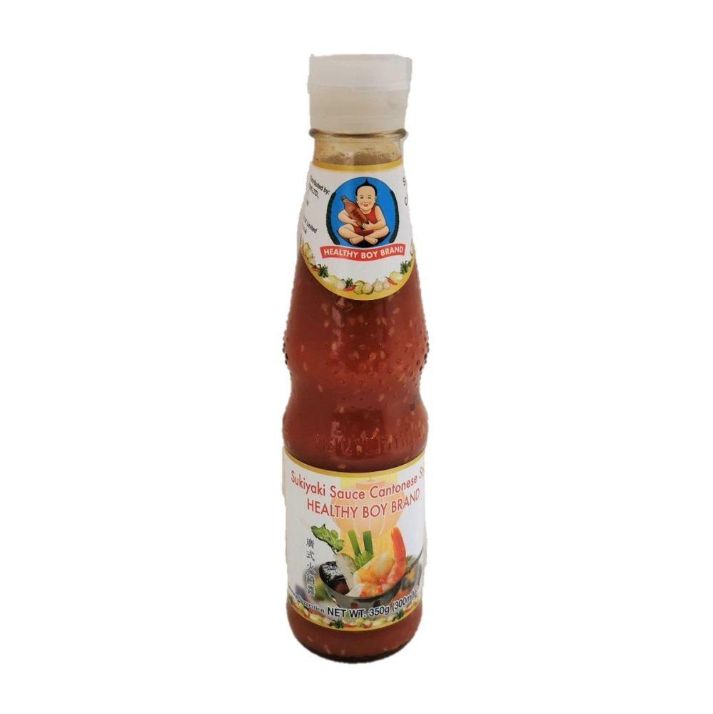 HBB Sukiyaki Sauce Cantonese Style 300ml