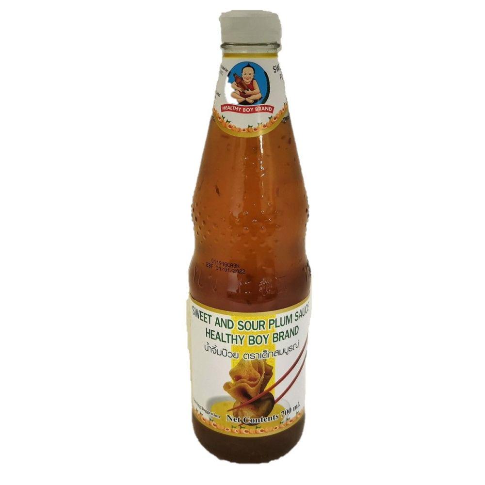 HBB Sweet and Sour Plum sauce 700ml