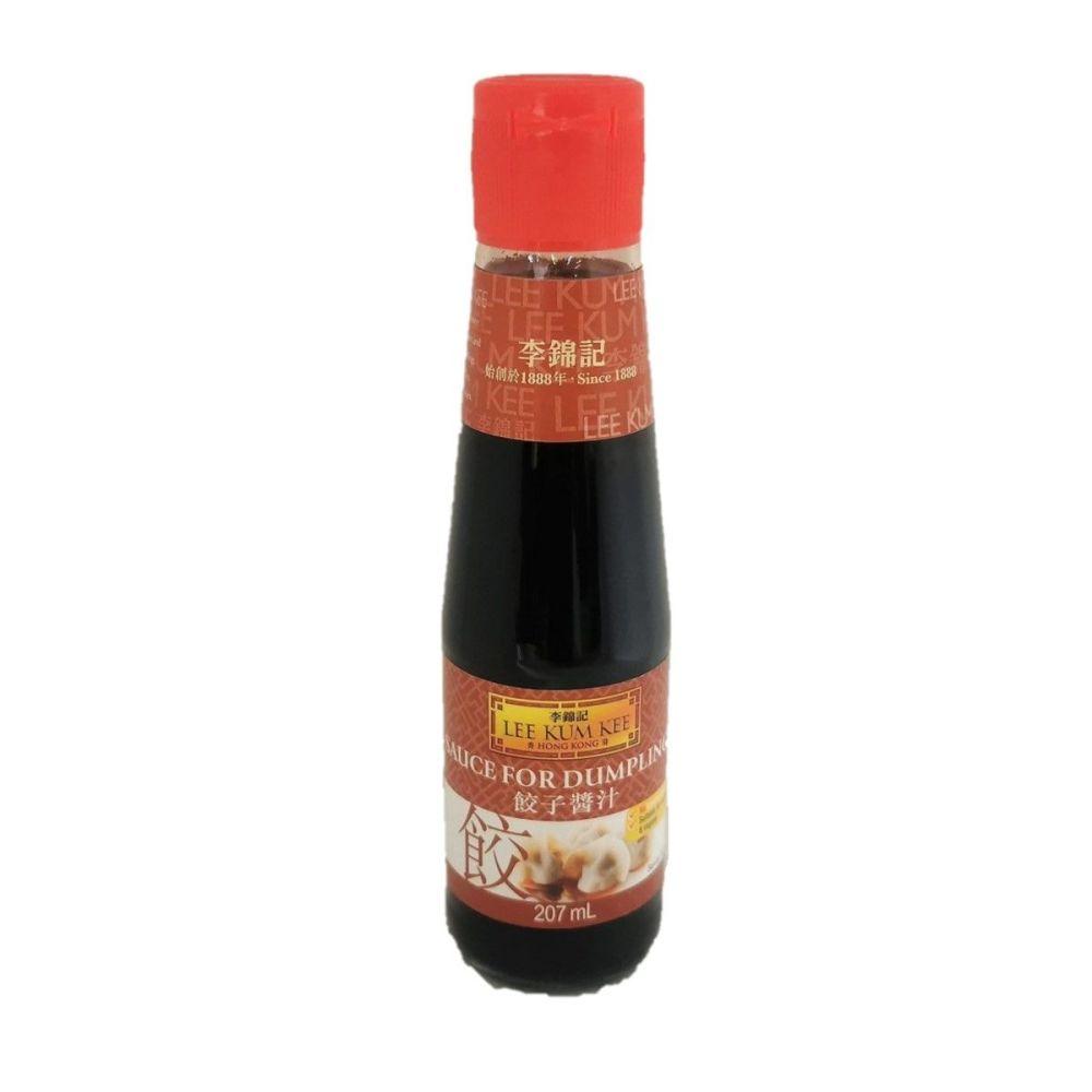 LKK Sauce for Dumplings 207ml