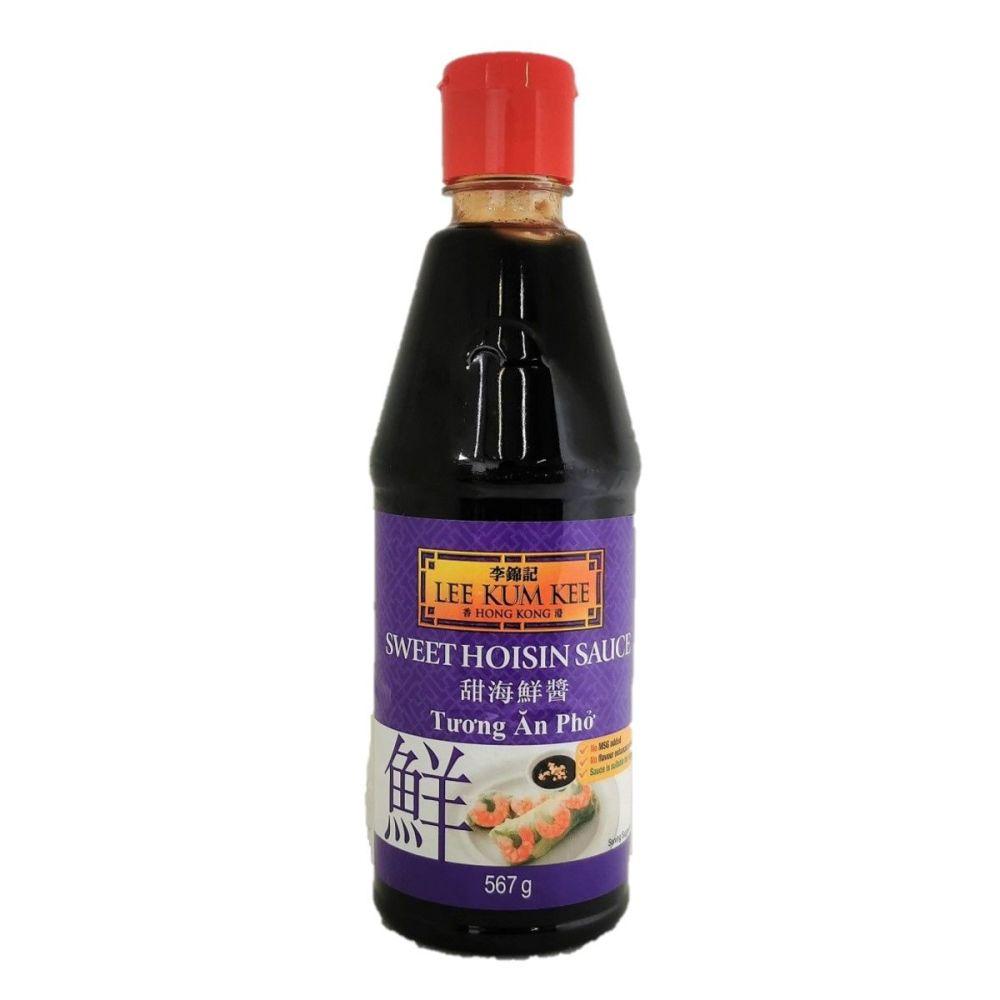 LKK Sweet Hoi Sin Sauce 567g