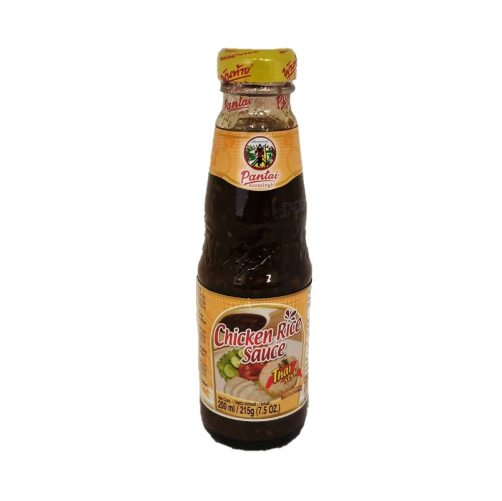 Pantai Chicken Rice Sauce 200ml