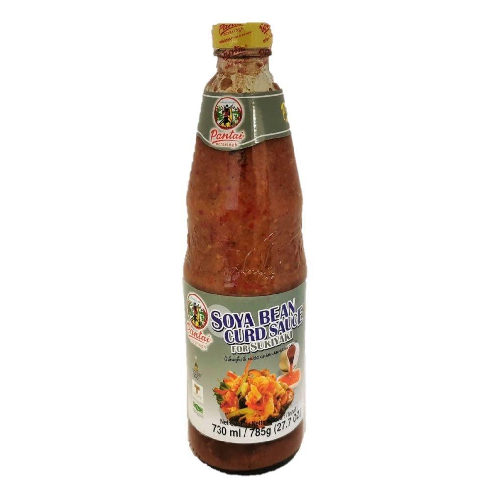 Pantai Soya Bean Curd Sauce 730ml