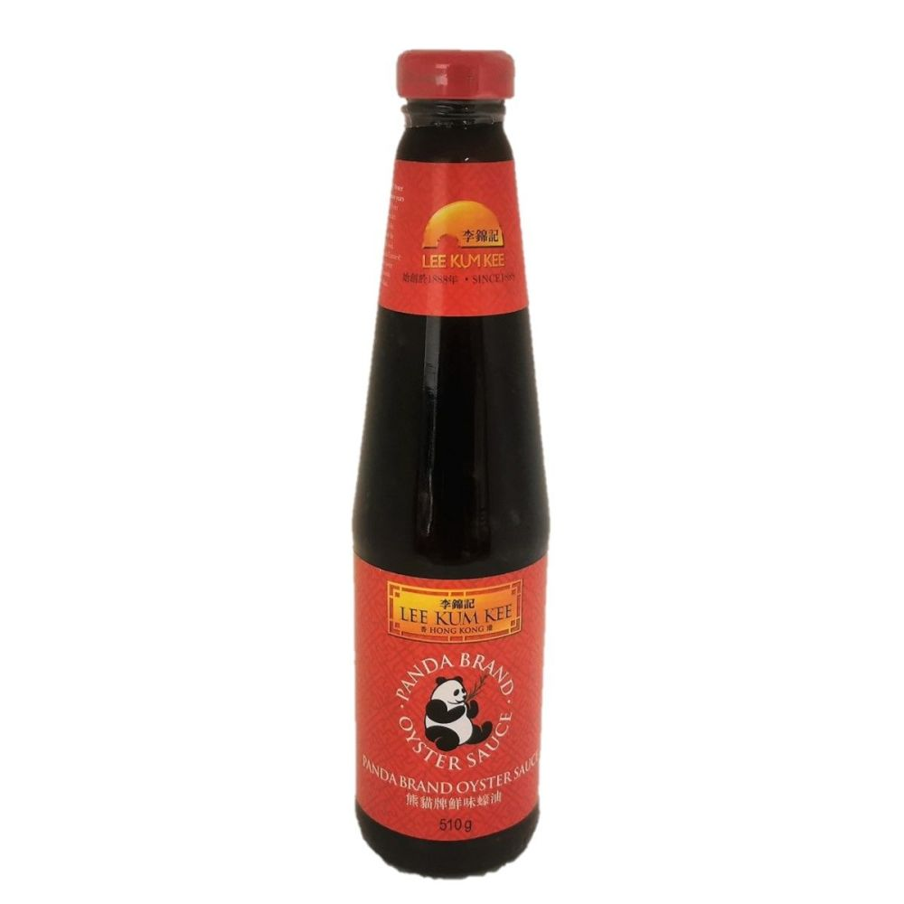 LKK Oyster Sauce 510g