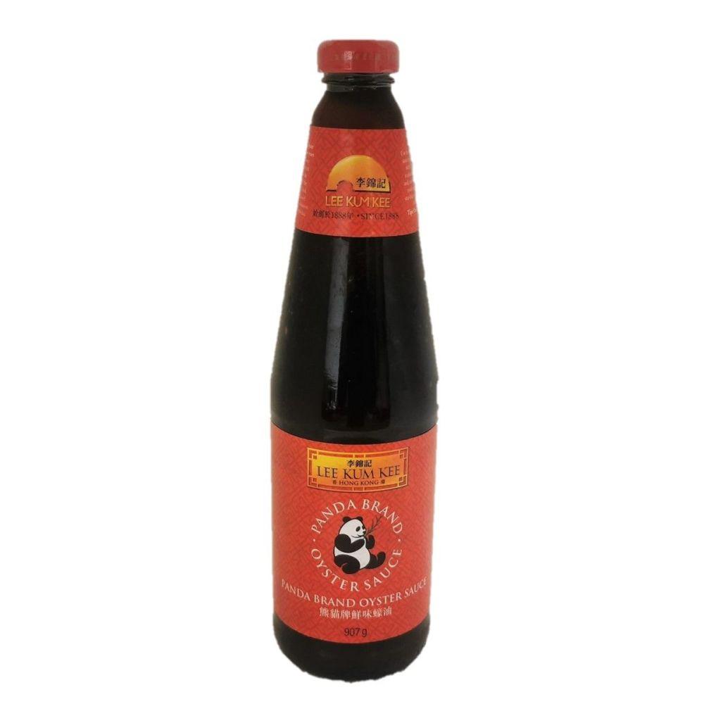 LKK Oyster Sauce 907g