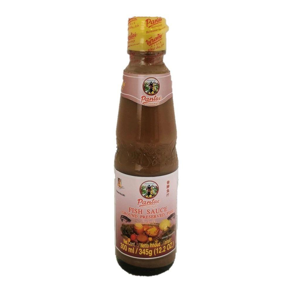 Pantai Ground Preserved Fish sauce 300ml (Mam Nem)