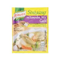 Knorr Sinigang sa Sampalok Gabi 22g